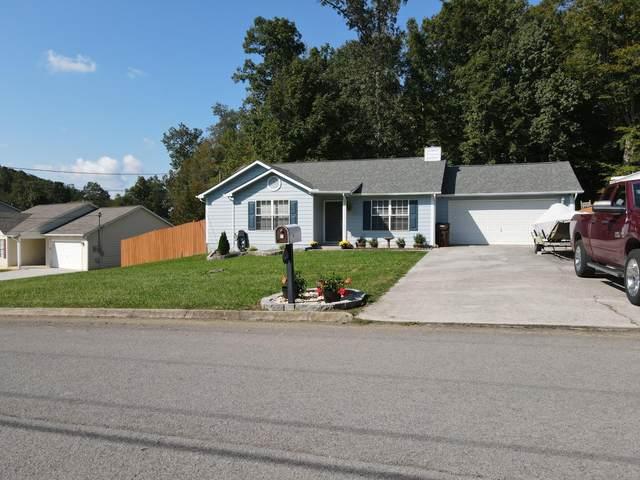 7443 Mountie Ln Lane, Knoxville, TN 37924 (#1170332) :: Realty Executives Associates