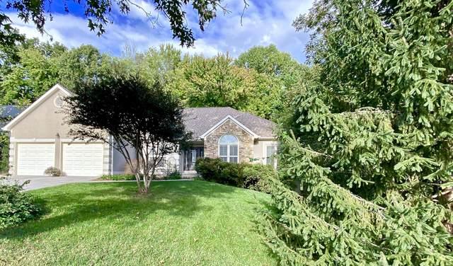 2822 Maple Hollow Lane, Knoxville, TN 37931 (#1170338) :: Adam Wilson Realty