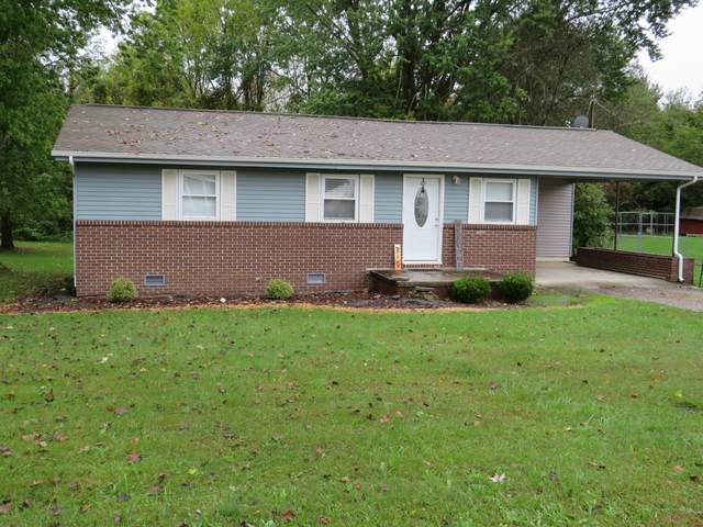 208 Justice St, Crossville, TN 38555 (#1170358) :: Realty Executives Associates
