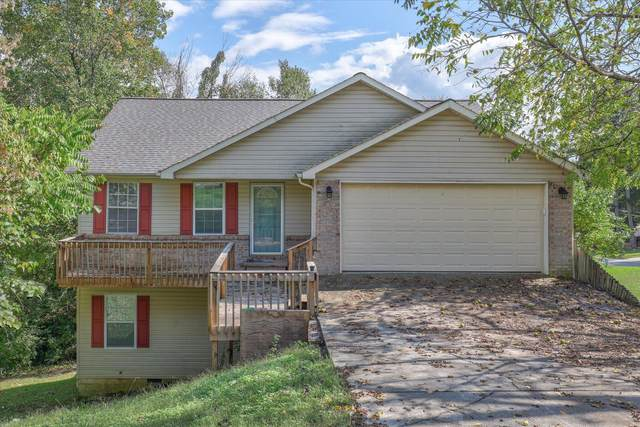 11348 Clear Point Drive, Knoxville, TN 37932 (#1170365) :: Adam Wilson Realty