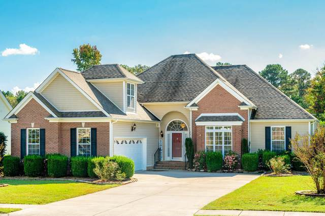 166 NW Thoroughbred Drive, Cleveland, TN 37312 (#1170392) :: Cindy Kraus Group   Engel & Völkers Knoxville