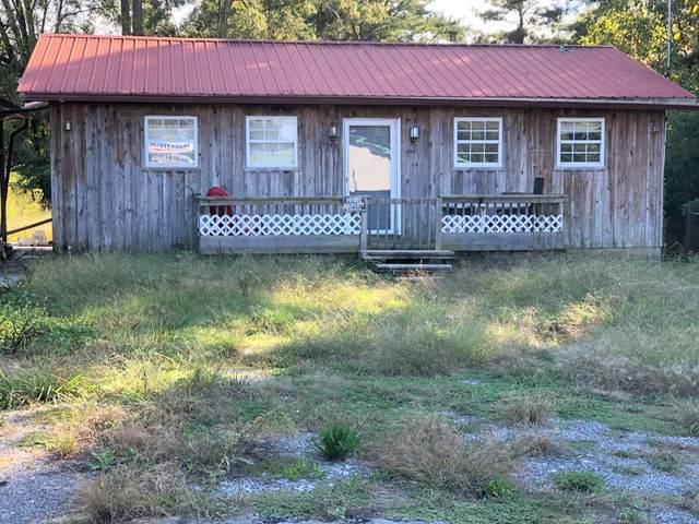 1543 State Hwy 304, Ten Mile, TN 37880 (#1170435) :: Cindy Kraus Group | Engel & Völkers Knoxville