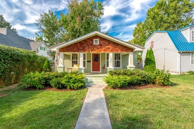 721 Banks Ave, Knoxville, TN 37917 (#1170442) :: Cindy Kraus Group | Engel & Völkers Knoxville