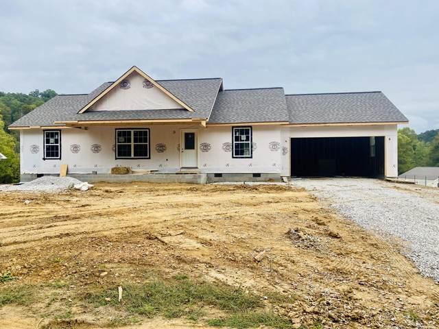 221 Old Maynardville Hwy W Hwy, Maynardville, TN 37807 (#1170443) :: Tennessee Elite Realty