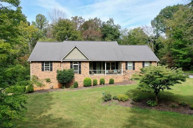 3035 Eagle Drive, Maryville, TN 37803 (#1170444) :: Cindy Kraus Group | Engel & Völkers Knoxville