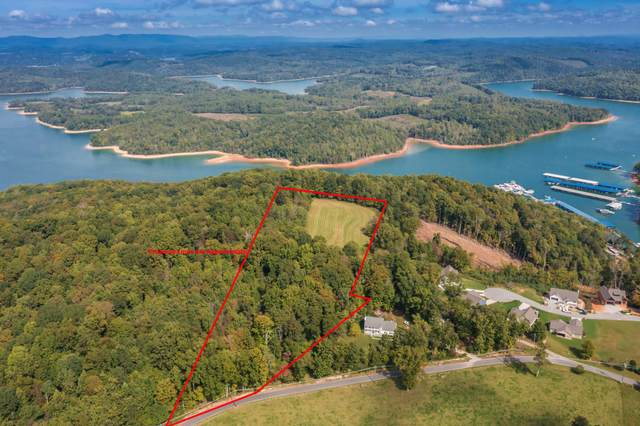 Ridge Circle Rd, Andersonville, TN 37705 (#1170452) :: Tennessee Elite Realty