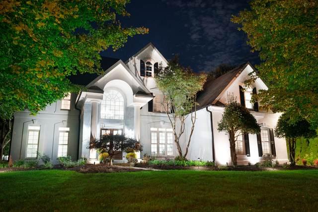 9017 Legends Lake Lane, Knoxville, TN 37922 (#1170471) :: Adam Wilson Realty