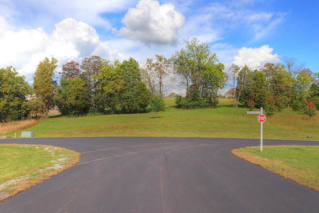 Lot 661 W Shore Drive, Rockwood, TN 37854 (#1170473) :: Cindy Kraus Group | Engel & Völkers Knoxville