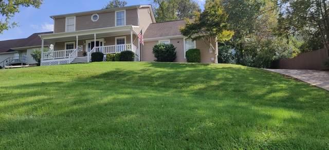 1121 Melton Hill Circle, Clinton, TN 37716 (#1170484) :: Realty Executives Associates