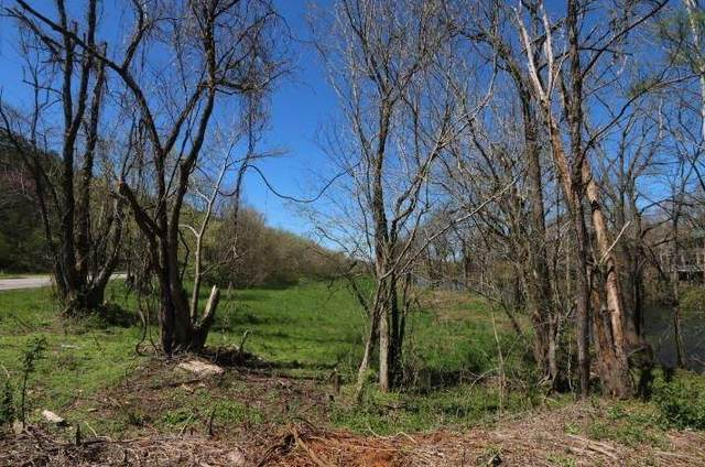 2 Cherohala Skyway, Tellico Plains, TN 37385 (#1170487) :: Tennessee Elite Realty