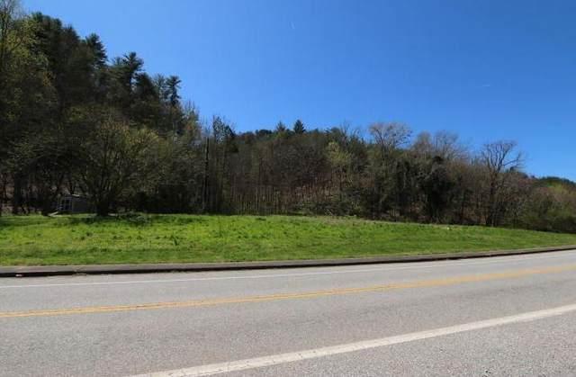 3 Cherohala Skyway, Tellico Plains, TN 37385 (#1170491) :: Tennessee Elite Realty