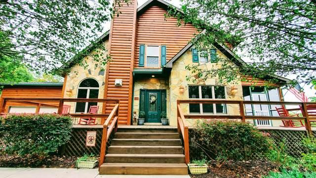 3490 Caywood Rd, Dandridge, TN 37725 (#1170492) :: Cindy Kraus Group | Engel & Völkers Knoxville