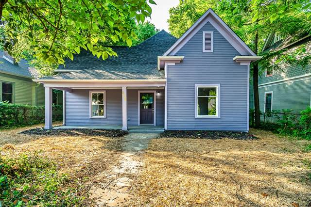 2322 Jefferson Ave, Knoxville, TN 37917 (#1170506) :: A+ Team