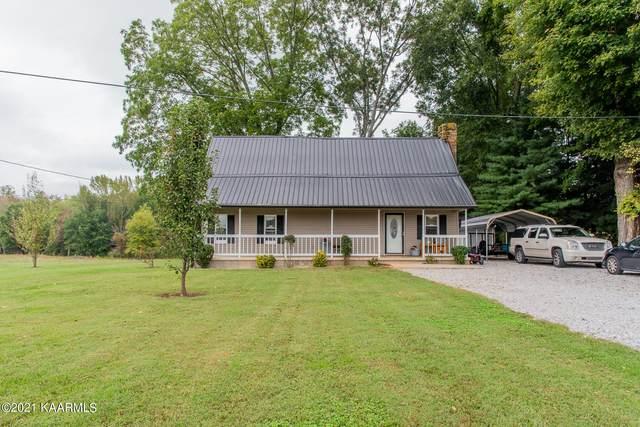 390 James Austin Rd, Sparta, TN 38583 (#1170509) :: Tennessee Elite Realty