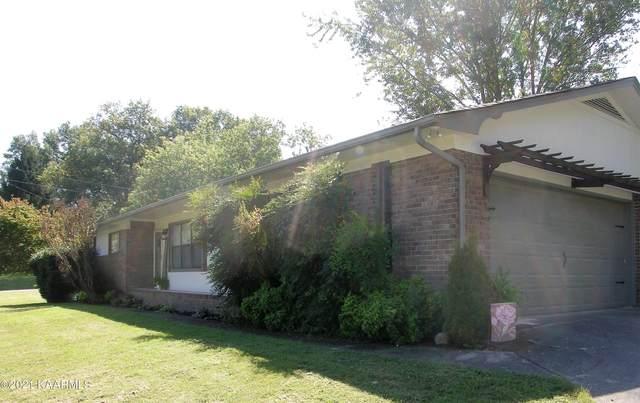 1019 Kensington Blvd, Maryville, TN 37803 (#1170519) :: Cindy Kraus Group   Engel & Völkers Knoxville