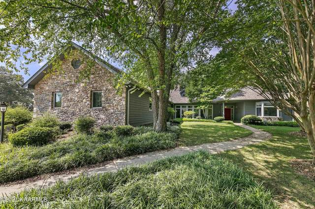 133 Saint Andrews Drive, Knoxville, TN 37934 (#1170520) :: A+ Team