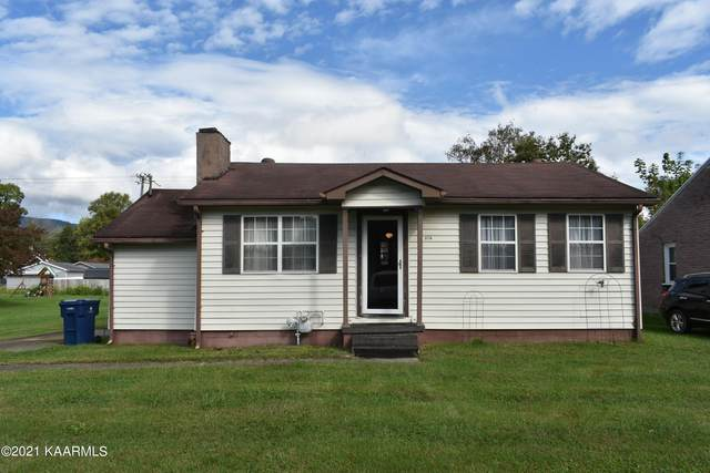 816 Chester Ave, Middlesboro, KY 40965 (#1170526) :: Tennessee Elite Realty