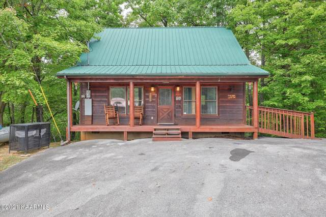 2434 N School House Gap Rd, Sevierville, TN 37876 (#1170536) :: The Cook Team