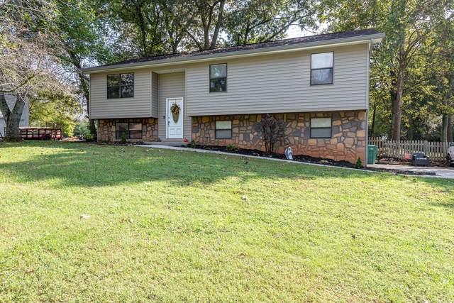 2328 Brandi Lane, Maryville, TN 37804 (#1170538) :: Cindy Kraus Group | Engel & Völkers Knoxville