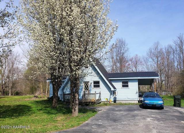 1484 Mountain View Rd, Robbins, TN 37852 (#1170541) :: Tennessee Elite Realty