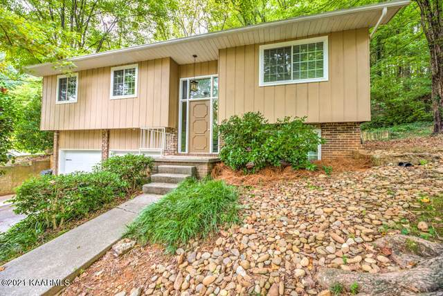 6101 Janmer Lane, Knoxville, TN 37909 (#1170544) :: Collins Family Homes | Keller Williams Smoky Mountains