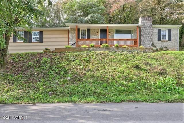 371 Rock Springs Rd, Lenoir City, TN 37771 (#1170552) :: Tennessee Elite Realty