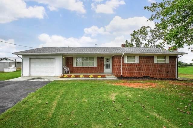6253 Nine Mile Rd, Maryville, TN 37801 (#1170554) :: Cindy Kraus Group | Engel & Völkers Knoxville