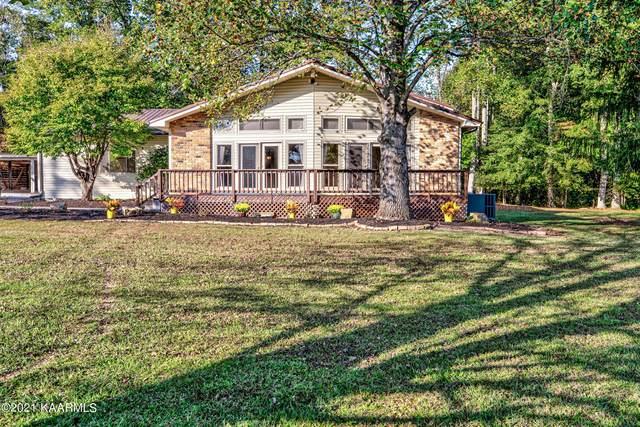 2349 Buffalo Rd, Oneida, TN 37841 (#1170576) :: Tennessee Elite Realty
