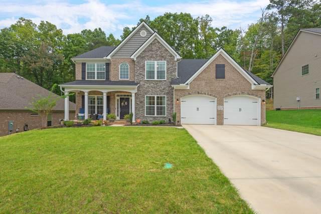 2114 Kangaroo Lane, Knoxville, TN 37932 (#1170585) :: Cindy Kraus Group | Engel & Völkers Knoxville