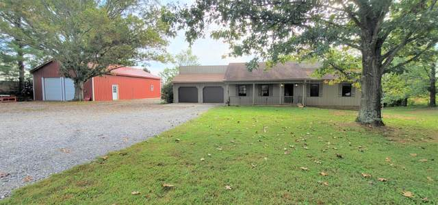 1242 Hitch Rd, Maryville, TN 37804 (#1170599) :: The Cook Team