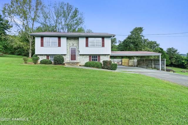 170 Cherokee Circle, Madisonville, TN 37354 (#1170603) :: Cindy Kraus Group | Engel & Völkers Knoxville
