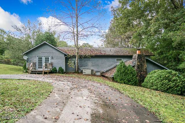 341 Stoney Creek Rd, Cookeville, TN 38506 (#1170622) :: Tennessee Elite Realty