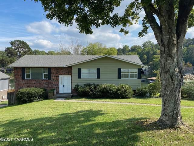 1992 Sandy Shore Drive, Lenoir City, TN 37772 (#1170633) :: Tennessee Elite Realty