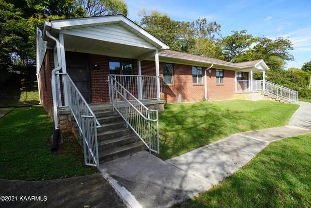 706 Jay St, Jefferson City, TN 37760 (#1170636) :: Cindy Kraus Group | Engel & Völkers Knoxville