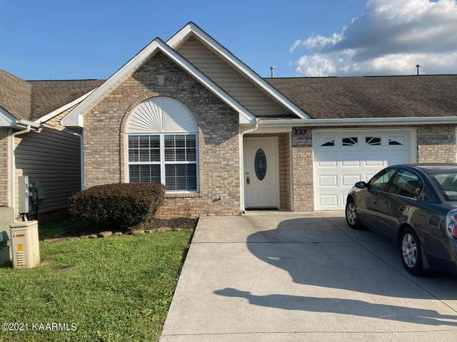 733 High Point Way, Knoxville, TN 37912 (#1170638) :: Collins Family Homes | Keller Williams Smoky Mountains