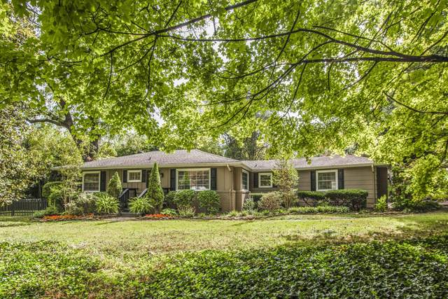 7038 Kinzalow Drive, Knoxville, TN 37909 (#1170645) :: Adam Wilson Realty