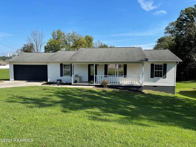 222 Apple St, Seymour, TN 37865 (#1170647) :: JET Real Estate
