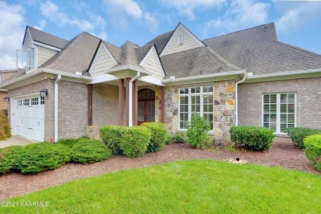 880 Ironwood Lane, Loudon, TN 37774 (#1170649) :: Cindy Kraus Group | Engel & Völkers Knoxville