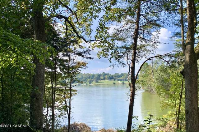 0 Forest Glade Way, Knoxville, TN 37922 (#1170654) :: Adam Wilson Realty
