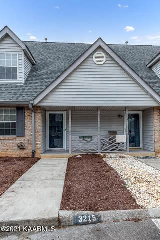 3215 Trace Court, Knoxville, TN 37912 (#1170670) :: A+ Team
