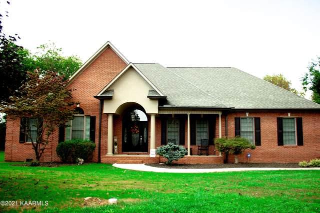 201 Shadowfax Rd, Knoxville, TN 37934 (#1170679) :: Cindy Kraus Group | Engel & Völkers Knoxville