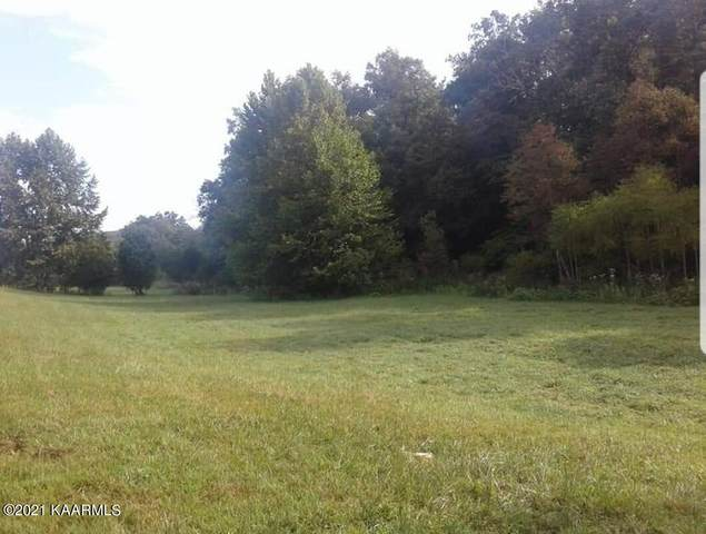 Alex Bales Rd, Kodak, TN 37764 (#1170682) :: Tennessee Elite Realty
