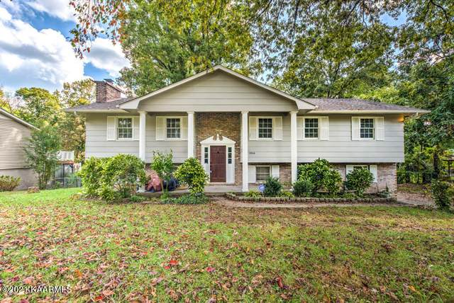 9916 San Madre Drive, Knoxville, TN 37922 (#1170687) :: Adam Wilson Realty