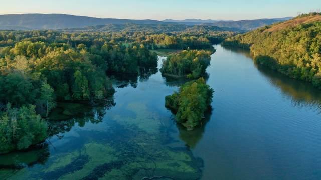 Swan Pond Cir Rd, Harriman, TN 37748 (#1170688) :: Tennessee Elite Realty
