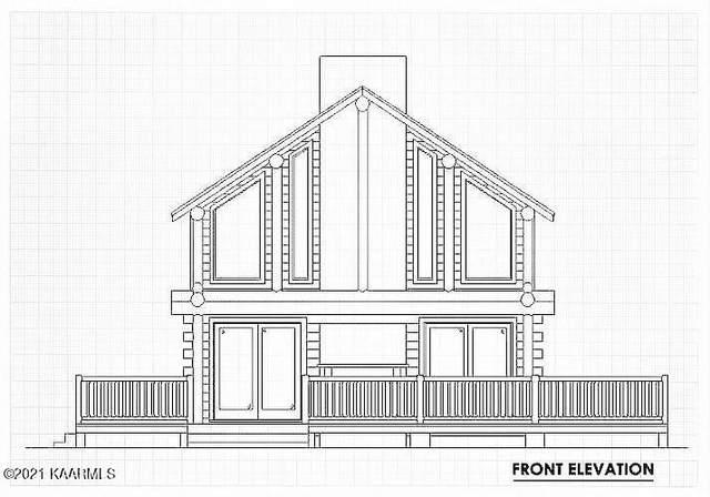 Ravens Den Way, Sevierville, TN 37862 (#1170689) :: Cindy Kraus Group | Engel & Völkers Knoxville