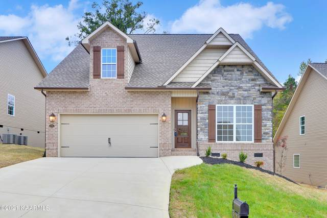 3728 Parker Harrison Way, Knoxville, TN 37924 (#1170690) :: Realty Executives Associates