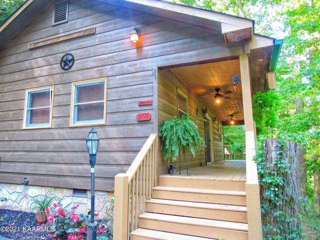 3770 Ravens Den Way, Sevierville, TN 37862 (#1170691) :: Cindy Kraus Group | Engel & Völkers Knoxville