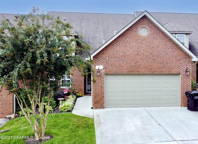 843 Meadow Walk Lane, Lenoir City, TN 37772 (#1170698) :: Collins Family Homes | Keller Williams Smoky Mountains