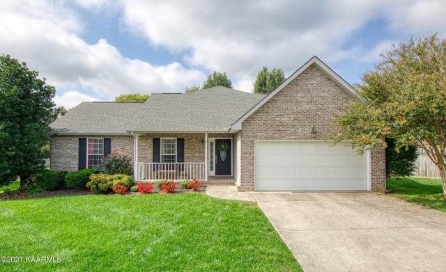 3421 Branch Hill Lane, Knoxville, TN 37931 (#1170709) :: A+ Team