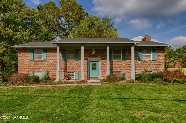 816 Dorset Drive, Knoxville, TN 37923 (#1170714) :: Realty Executives Associates